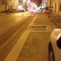 Specchietti auto distrutti. Vandali in azione nella zona del Despar