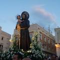 Oggi la processione a mare di Sant'Antonio di Padova: il programma