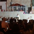 Mese mariano, stasera messa all'aperto in piazza Costantinopoli