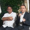 Nicola De Matteo ed Agostino Picicco a Milano ospiti della Fondazione Cea