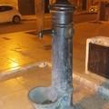 La fontanina muta
