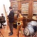 Sabato in jazz per gli Amici della Musica