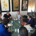 Furti nelle campagne, la Puglia chiama i ministri: «Più controlli»