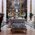 Il Manto della Madonna è in Concattedrale