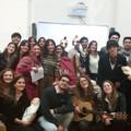 Il fascino eterno del Liceo (FOTO)
