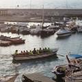"""Trofeo dell'Adriatico e del Mar Ionio, la  """"Massimo Cervone """" inizia l'avventura da Brindisi"""