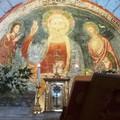 Oggi la festa della Trasfigurazione di Nostro Signore alla chiesetta del Padre Eterno