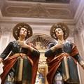 Oggi la processione dei Santi Medici