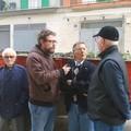 Striscia la Notizia a Giovinazzo per raccogliere il grido di allarme  degli olivicoltori
