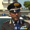 Venerdì il Consiglio comunale conferirà l'encomio solenne al maggiore Ingrosso