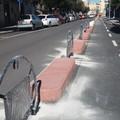 Le foto di Vincenzo Mottola lungo la greenway cittadina