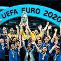 L'Italia è Campione d'Europa dopo 53 anni. Festa a Giovinazzo