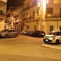Traffico in tilt la domenica sera a Giovinazzo. Si preferisce la striscia blu ai parcheggi liberi periferici