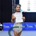 Campionati FIDS, Samira Barbolla è vice campionessa d'Italia