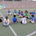 L'Academy Giovinazzo affiliata al Parma Football Academy