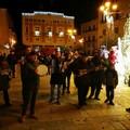 """Tutti in piazza Umberto I per cantare la  """"Santa Allegrezza """""""