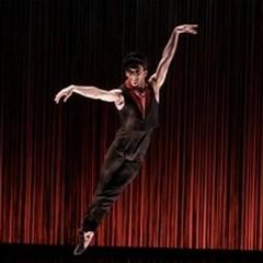 Giuseppe Depalo talento giovinazzese della danza