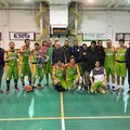 La Fidens come da pronostico, 81-38 all'Altamura