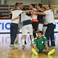 Giovinazzo C5-Real Cornaredo 2-3. Addio alla Final Eight