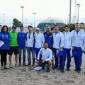 Paradise Triathlon, la Netium sfoggia grandi prestazioni
