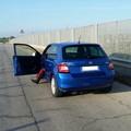 Sventato furto d'auto in via Bitonto