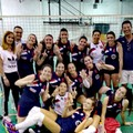 Play-off, la Volley Ball porta la Nelly alla bella