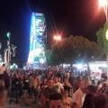 Luna Park, si stacca un tirante dalla ruota panoramica. Ferita una bambina