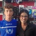 Bruno Soccer, ceduto un classe 2003 al Matera di serie C