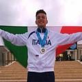 Kick boxing, Mondiali di Jesolo. Oro per Antonello Dell'Olio