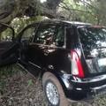 Furti di auto: recuperata una Lancia Musa rubata a Terlizzi