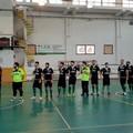 Emmebi tra assenze e sfortuna. L'Alta Futsal vince 5-2