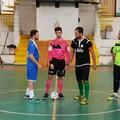L'Emmebi Futsal si sveglia davvero troppo tardi, la Nox Molfetta vince 5-3