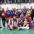 La Volley Ball detta legge: 3-1 al Volley Manfredonia