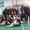 La Volley Ball vince ancora fuori casa: Manfredonia ko 1-3