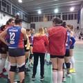 Rinviate tutte le partite di pallavolo in Puglia dal 24 febbraio al 1° marzo