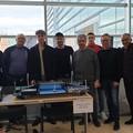 """L'Ipsia Banti accede alla finale del Concorso nazionale """"Welcome to Automation"""""""