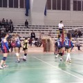 Ancora sconfitta in casa la Volley Ball, 1-3 dal Palo-Bitritto
