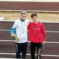 Antonio Bonvino corre oltre il muro dei 6 chilometri: il record under 16 è suo