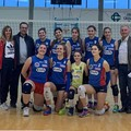La Volley Ball vince anche gara 2 e conquista la salvezza