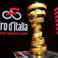 Giro d'Italia, il Trofeo Senza Fine arriva nel weekend a Giovinazzo
