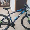 Ritrovata bicicletta: i Carabinieri cercano il proprietario