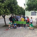 """""""Buoni cristiani, onesti cittadini """": così i ragazzi di San Giuseppe si prendono cura del loro quartiere"""