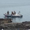 In corso la rimozione di ordigni sul litorale tra Molfetta e Giovinazzo