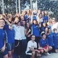 Nuoto, Assoluti regionali: un'altra pioggia di medaglie per la Netium
