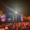 """Record di telespettatori per  """"Portati una sedia """" a Giovinazzo"""