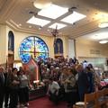 A Long Island la festa per la Madonna di Corsignano (video e foto)