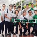 European Cup Cup U17, l'AFP Giovinazzo torna a Blanes