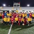 La Bruno Soccer School a confronto con Ascoli e Samb