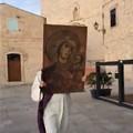Coronavirus, la città di Giovinazzo si affida alla Madonna di Corsignano