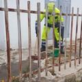 Stamattina nuova sanificazione e pulizia della città: le FOTO